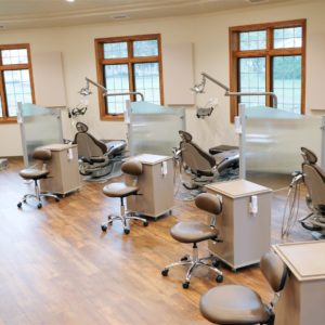 Bandeen Orthodontics Three Rivers